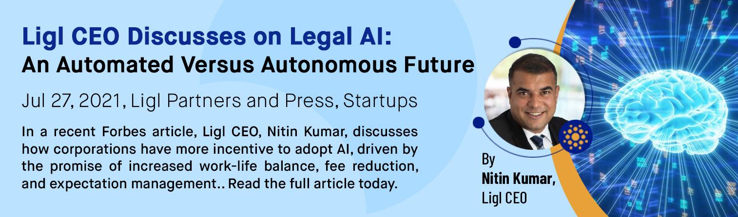 Legal AI